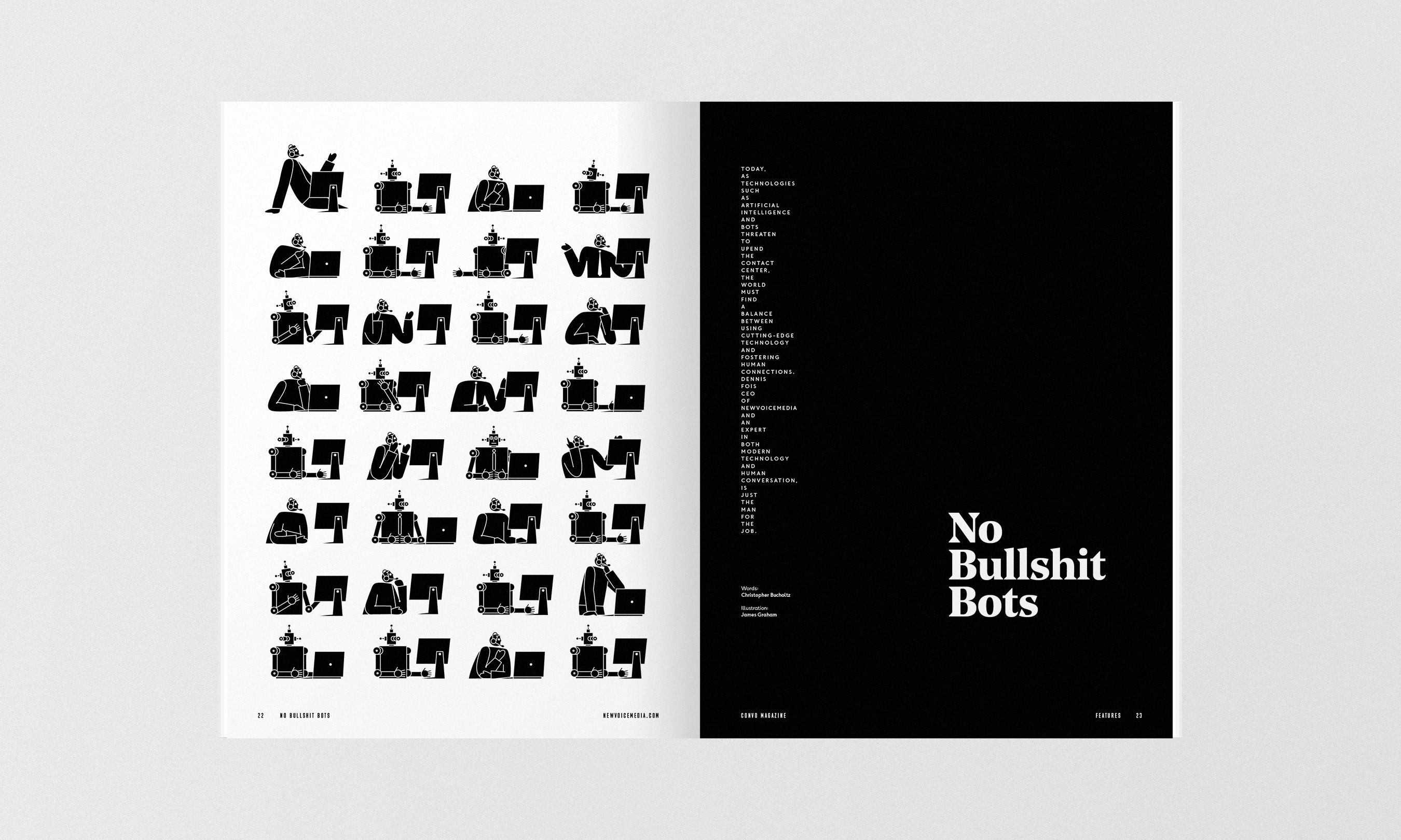 BS Bots