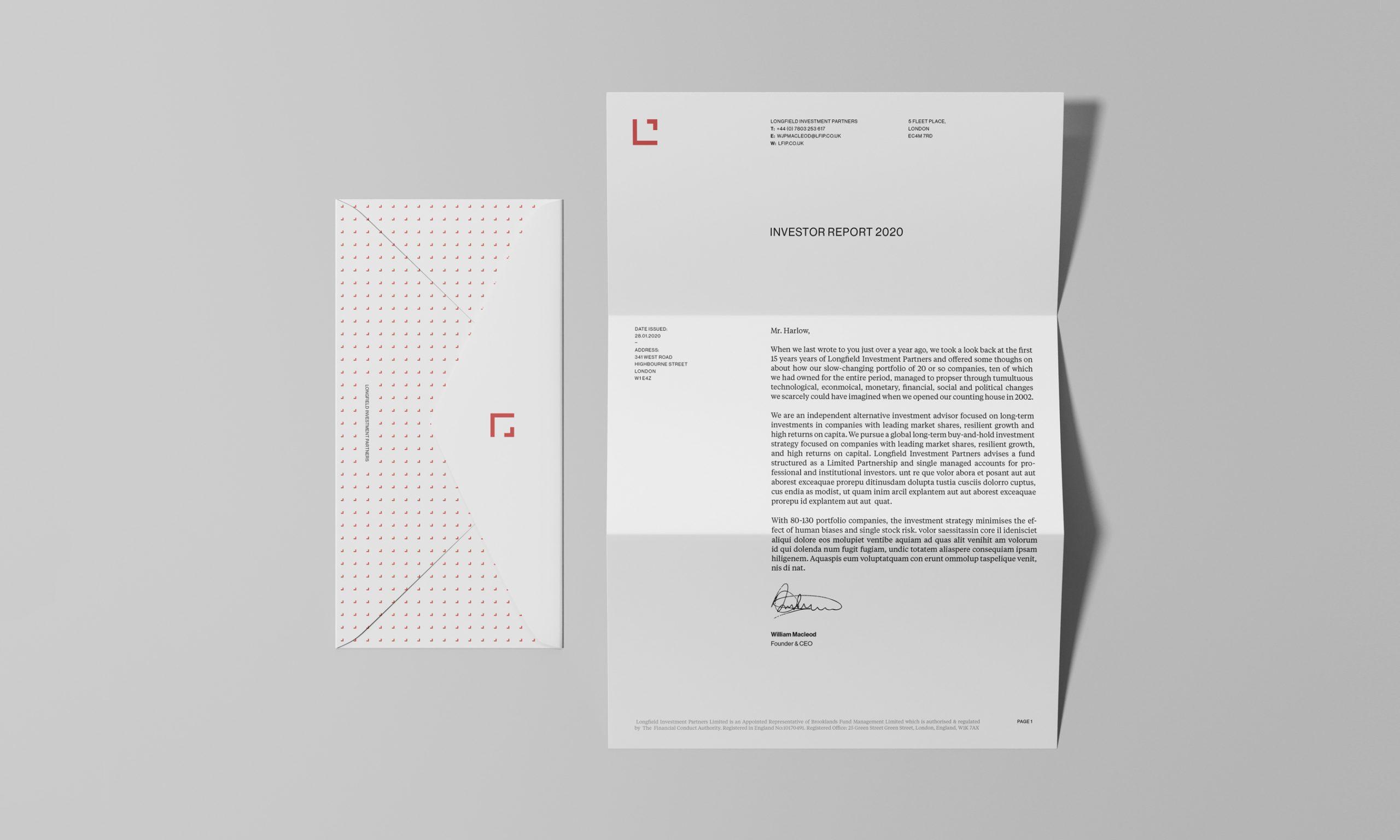 Headed paper-Envelope-2